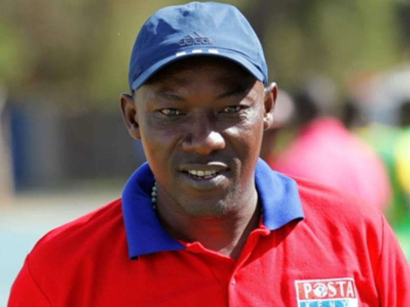 Posta Rangers head coach on surviving relegation