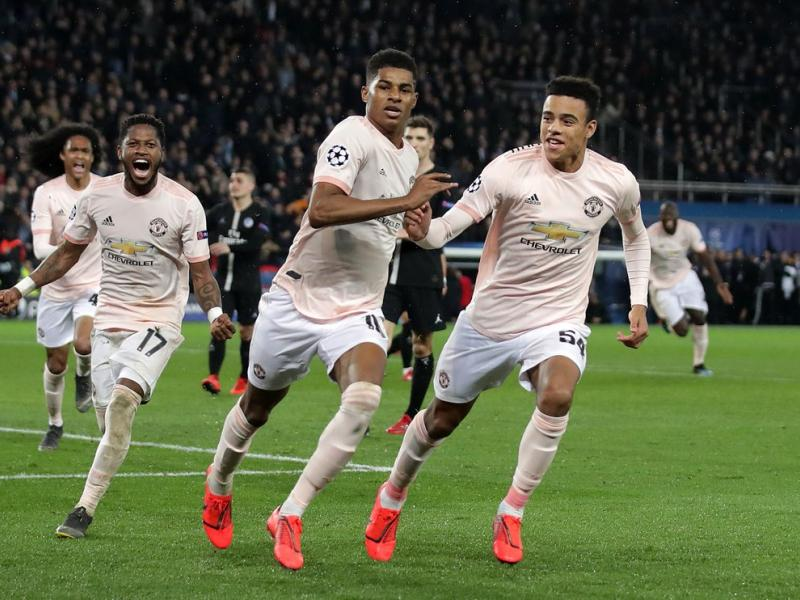 Manchester United could face Champions League fixture change
