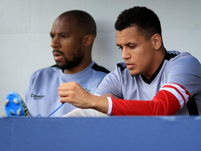 Former Manchester United star Ravel Morrison receives his first call-up to the Jamaica national team