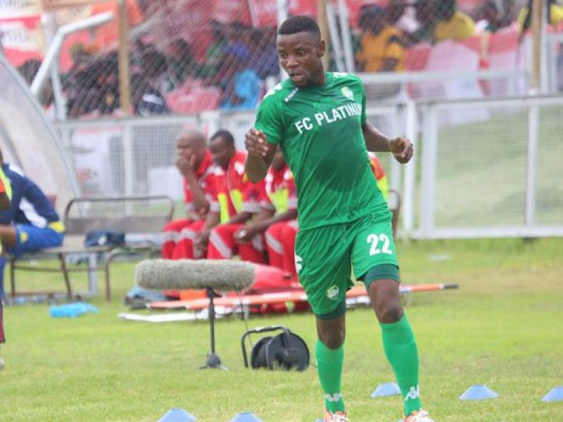 📝 Confirmed: Chinyengetere returns to FC Platinum