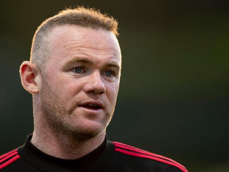 Wayne Rooney wins £20million over image rights case