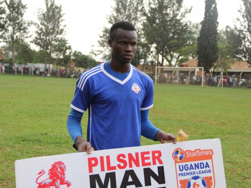 Ex-Villa youngster breathing new life at Kirinya