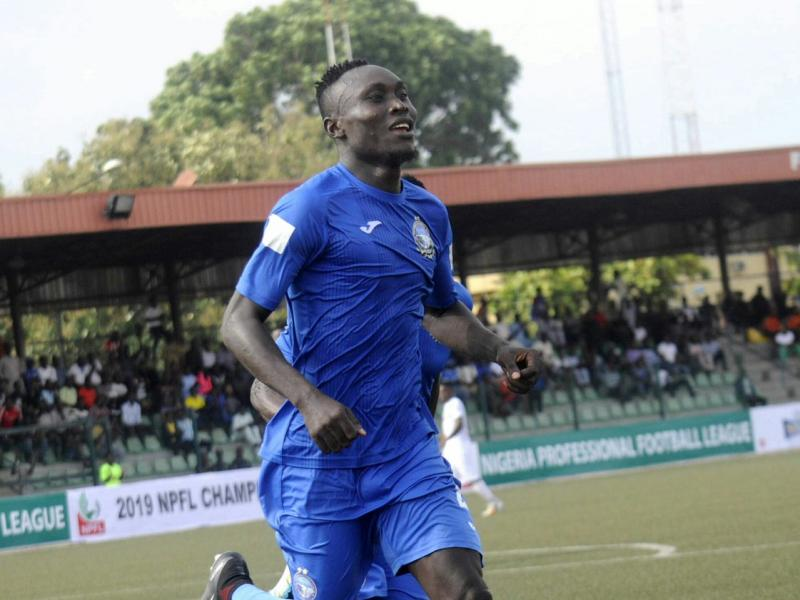 NPFL: Enyimba claim record 8th title