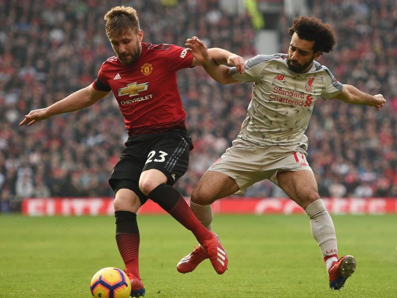 Shaw is the latest international break 'curse' causality