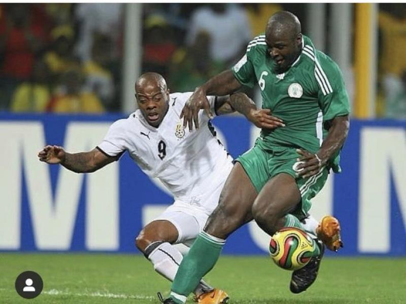 Former Super Eagles defender Shittu pens emotional note about late Agogo