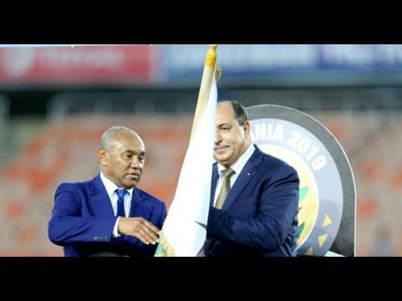 Morocco to host 2021 AFCON