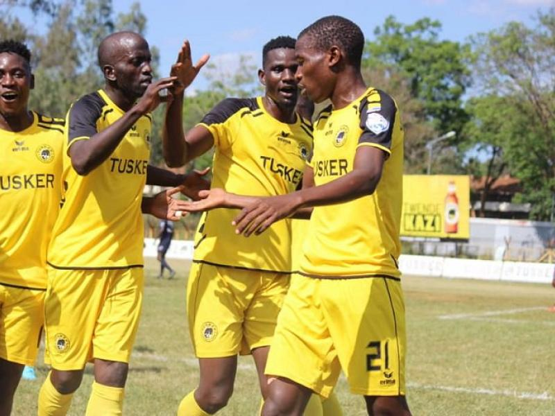 Five Suspended as KPL hits week 31