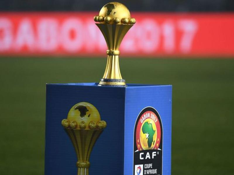 AFCON 2021 qualifiers draw in full