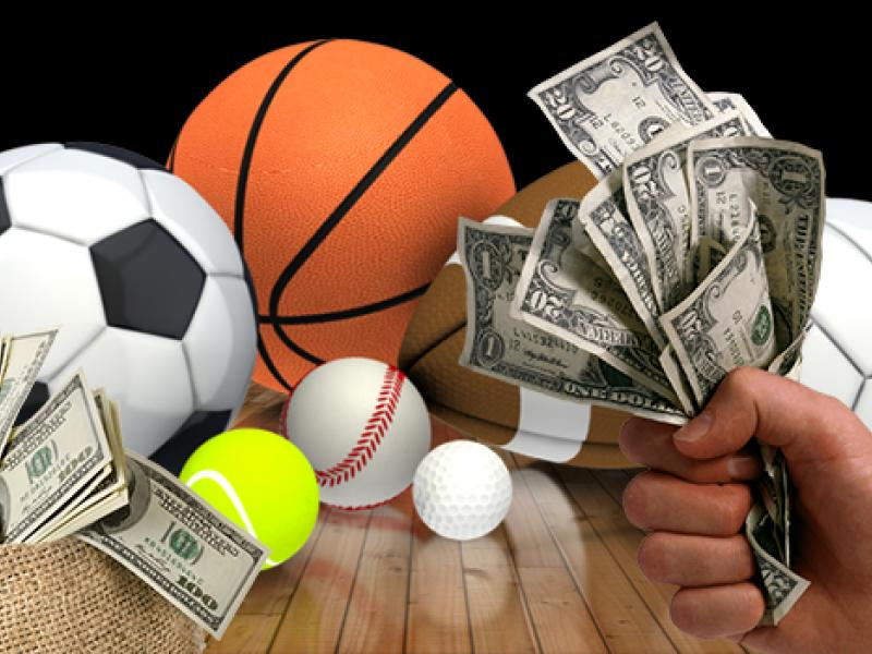 How To Win At Sports Betting In A Few Easy Steps