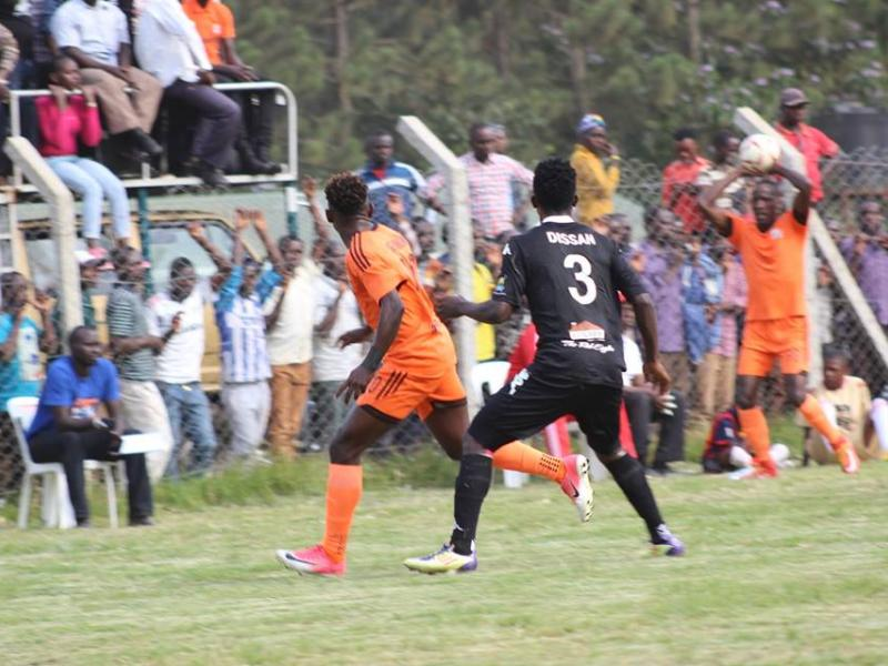 Kisala rues blunt striking force for Express loss to Tooro