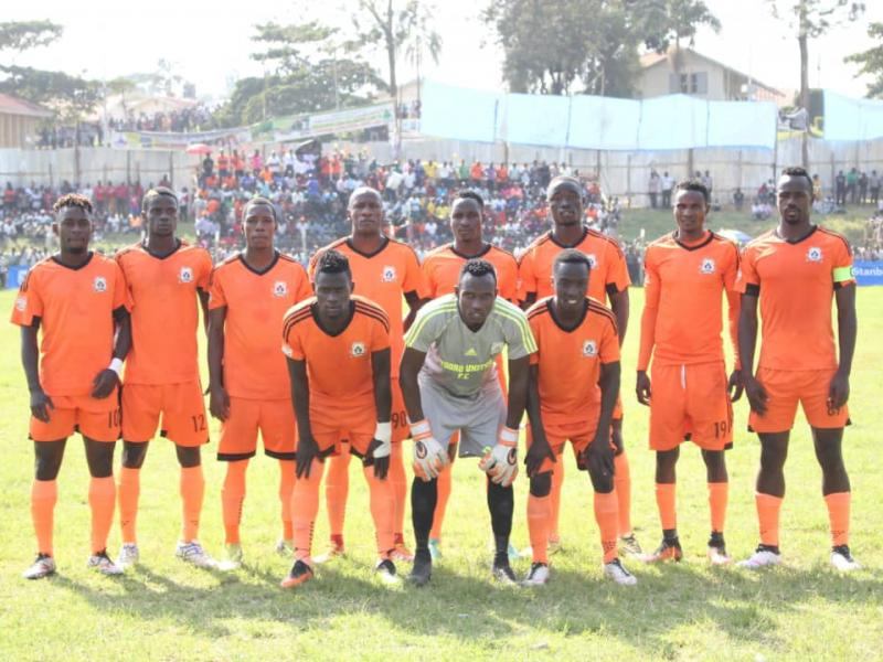 Lubowa starts work as Ndejje edge Tooro in seven-goal thriller