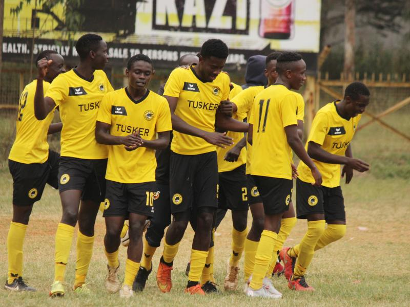 Tusker Youth calls for trials