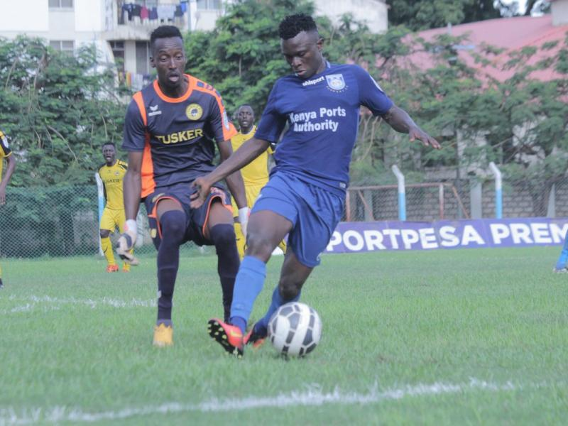 Tusker keeper, Tuyisenge in Rwanda squad for Mozambique, Cameroon ties