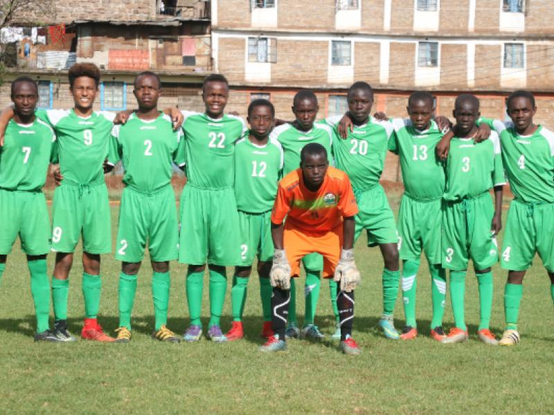 CECAFA U15: Kenya placed in Group A