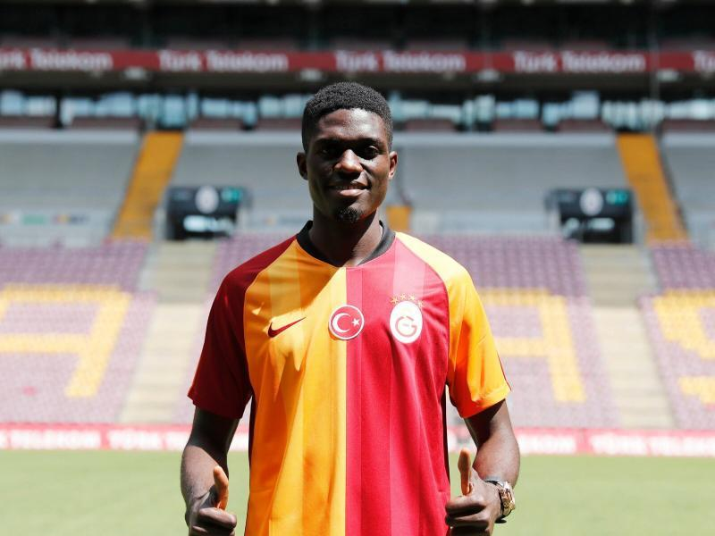 Valentine Ozornwafor opens up on playing in the Turkish Super Lig