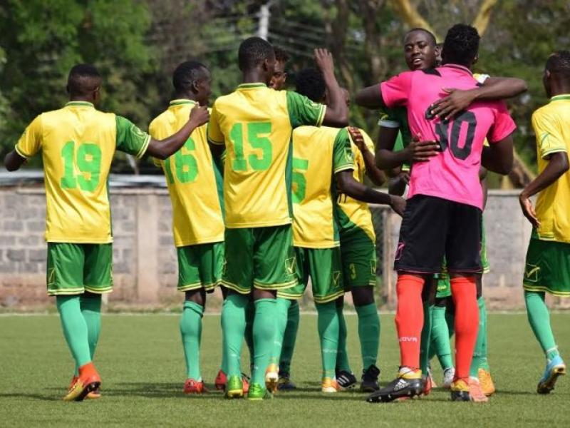 Vihiga United relegated as Zoo wins five-goal thriller against Kakamega Homeboyz