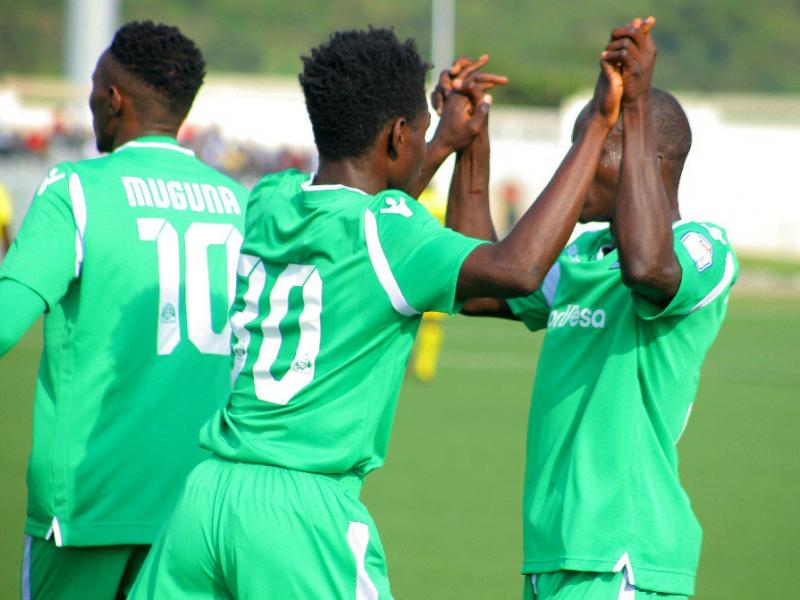 Gor Mahia to face Sudan side in friendly