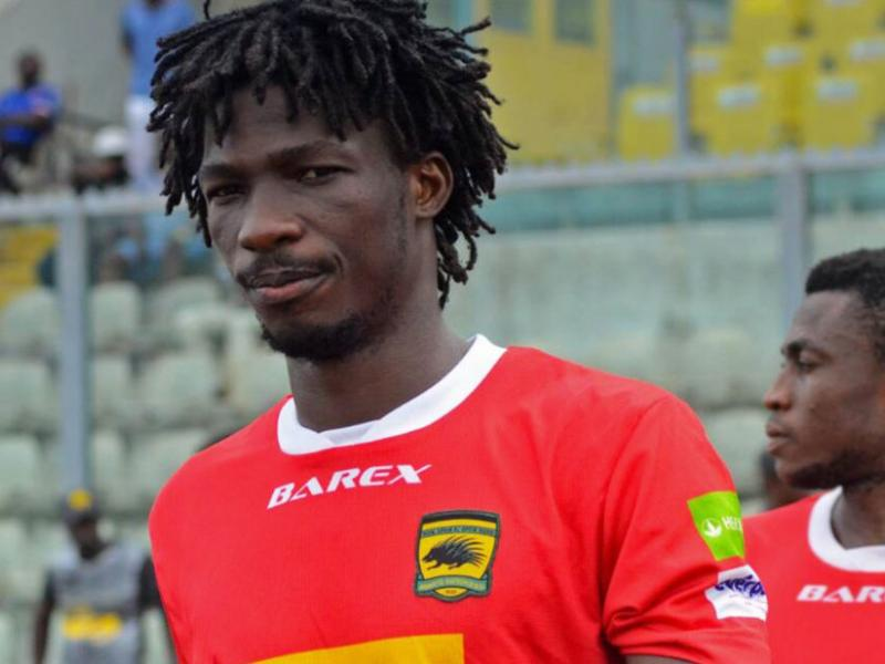 🇬🇭🔴👋🏾 Kotoko boss: Songne Yacouba is leaving - we can't pay $150,000