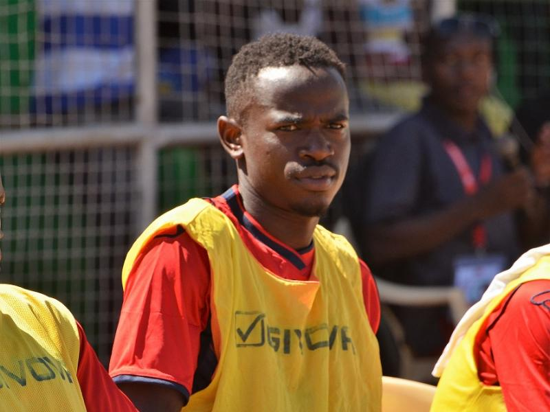Harambee Stars defender leaves AFC Leopards