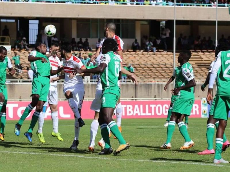 Gor Mahia roll out e-Ticketing for Season 2019/20