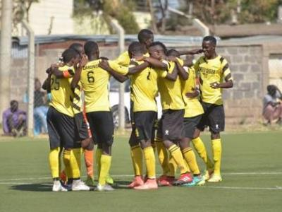 OFFICIAL: Chemelil to dish a walkover against KCB