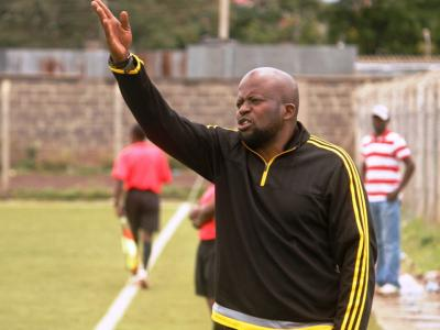 DEVELOPING: Wazito appoints Frank Ouna as head coach