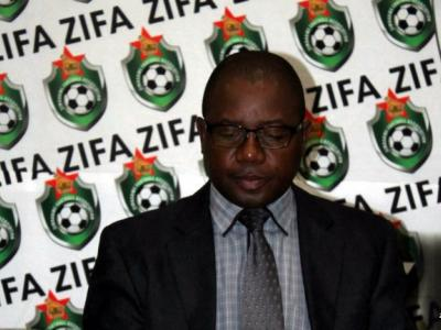 ?????????????? Travel agency takes Zimbabwe Football Association to court
