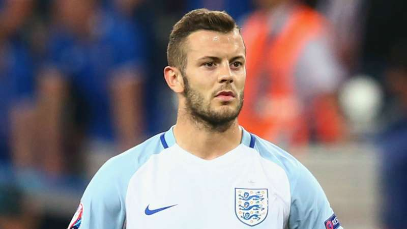 Wilshere accepts bold holiday offer amid World Cup snub reports