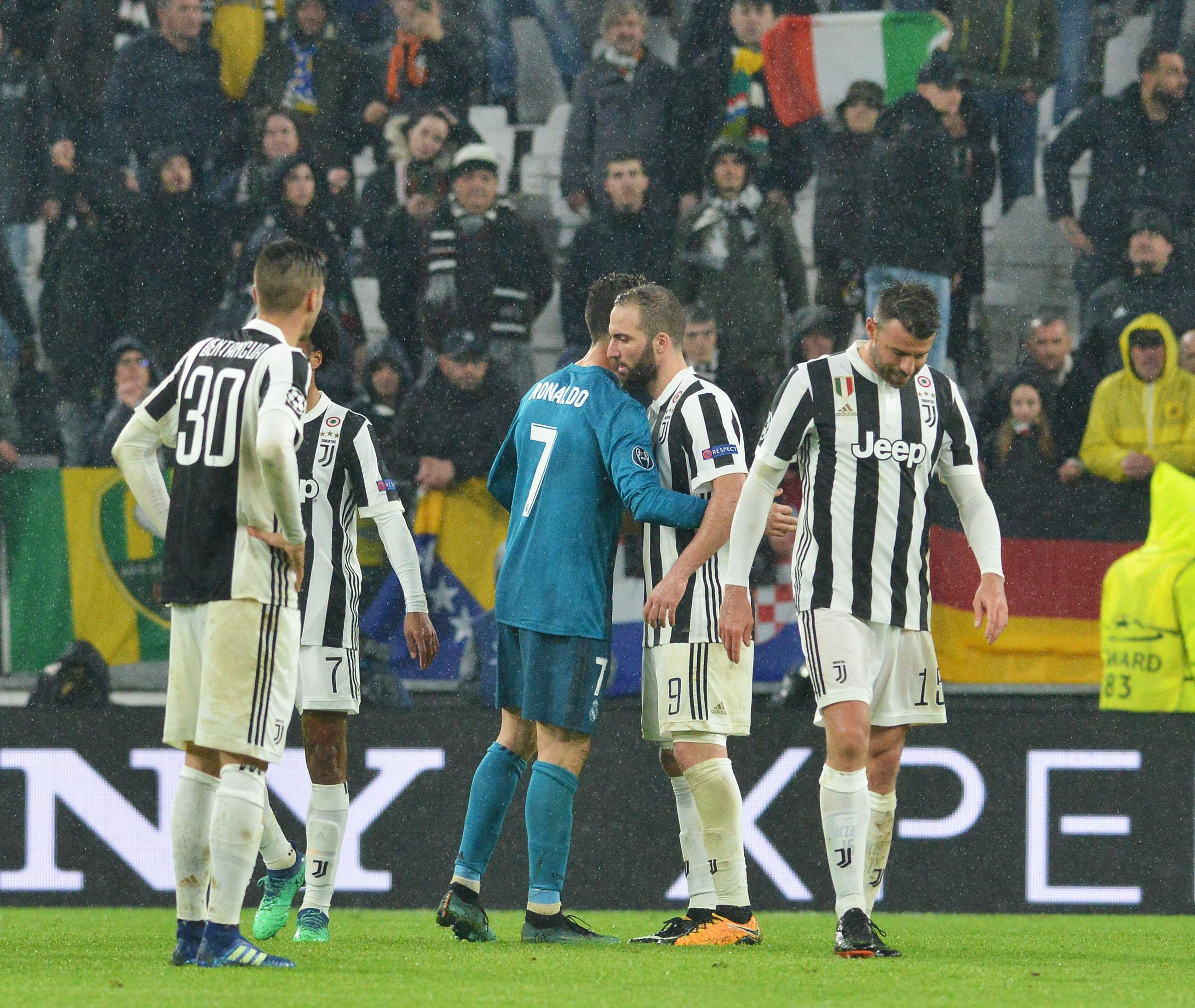 Higuain 'desperate' to play alongside Cristiano Ronado