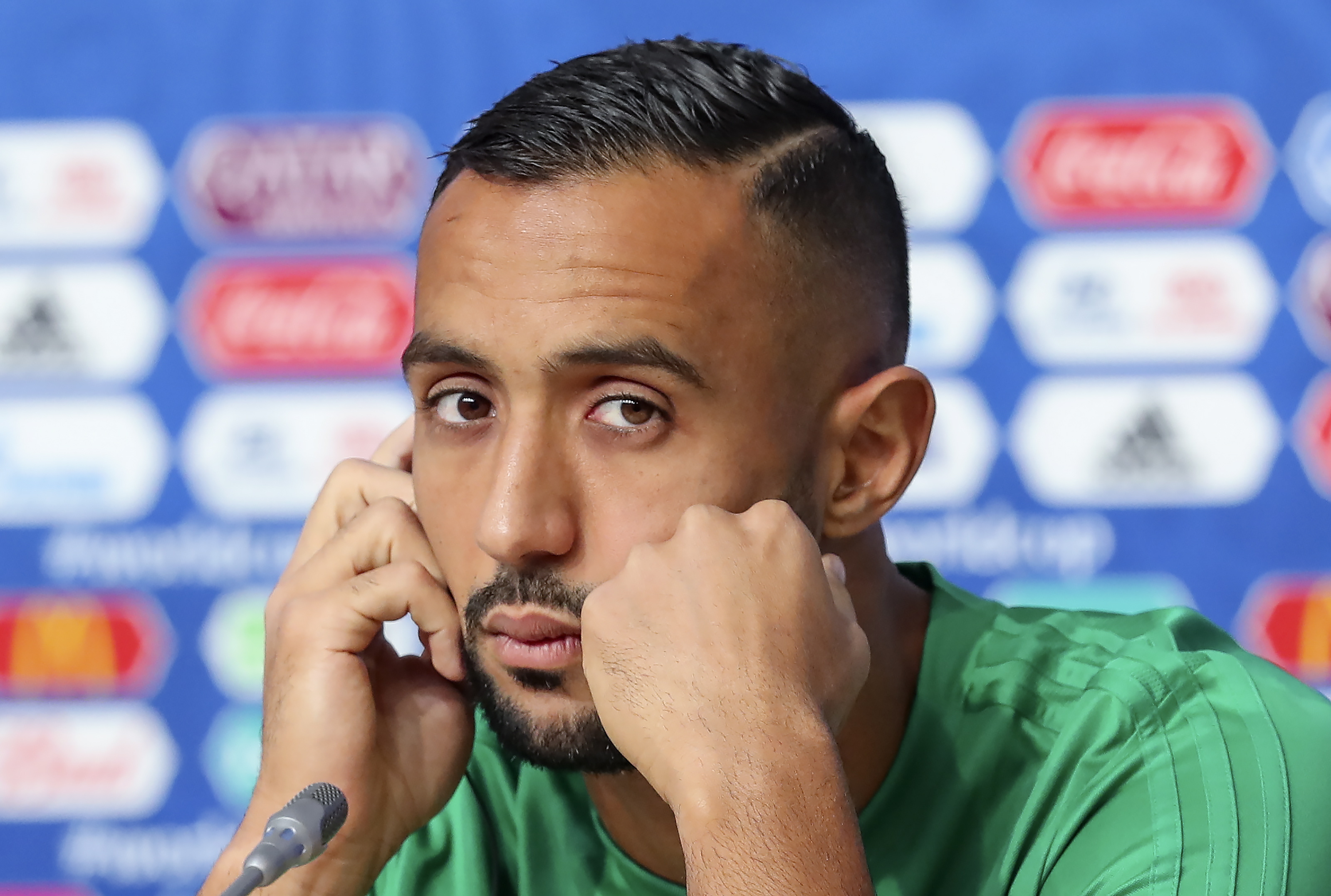 Benatia reveals why he rejected Manchester United move