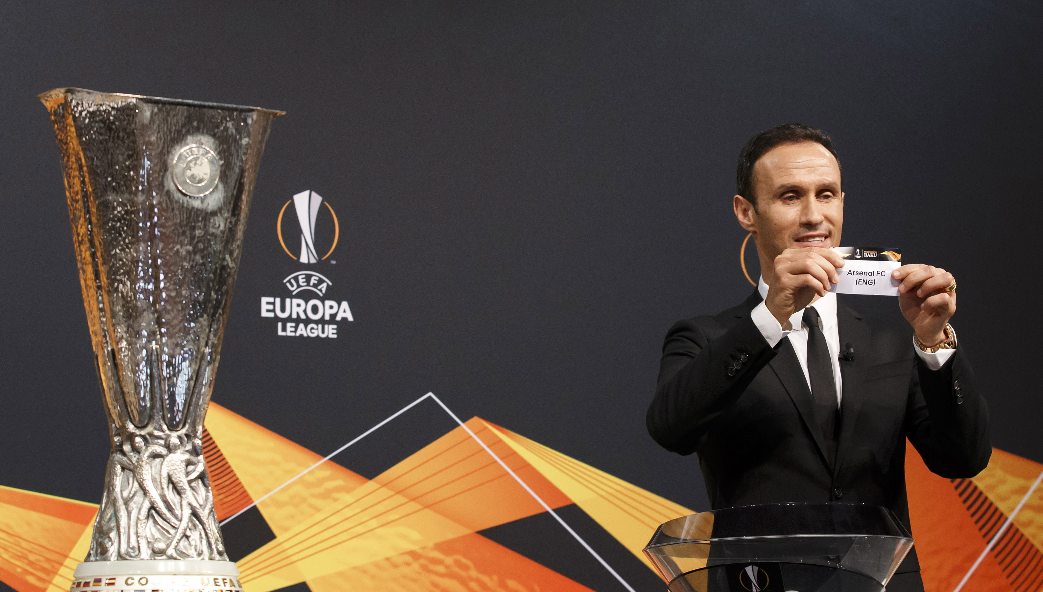 Here is the list of teams that have qualified for the Europa League last 32