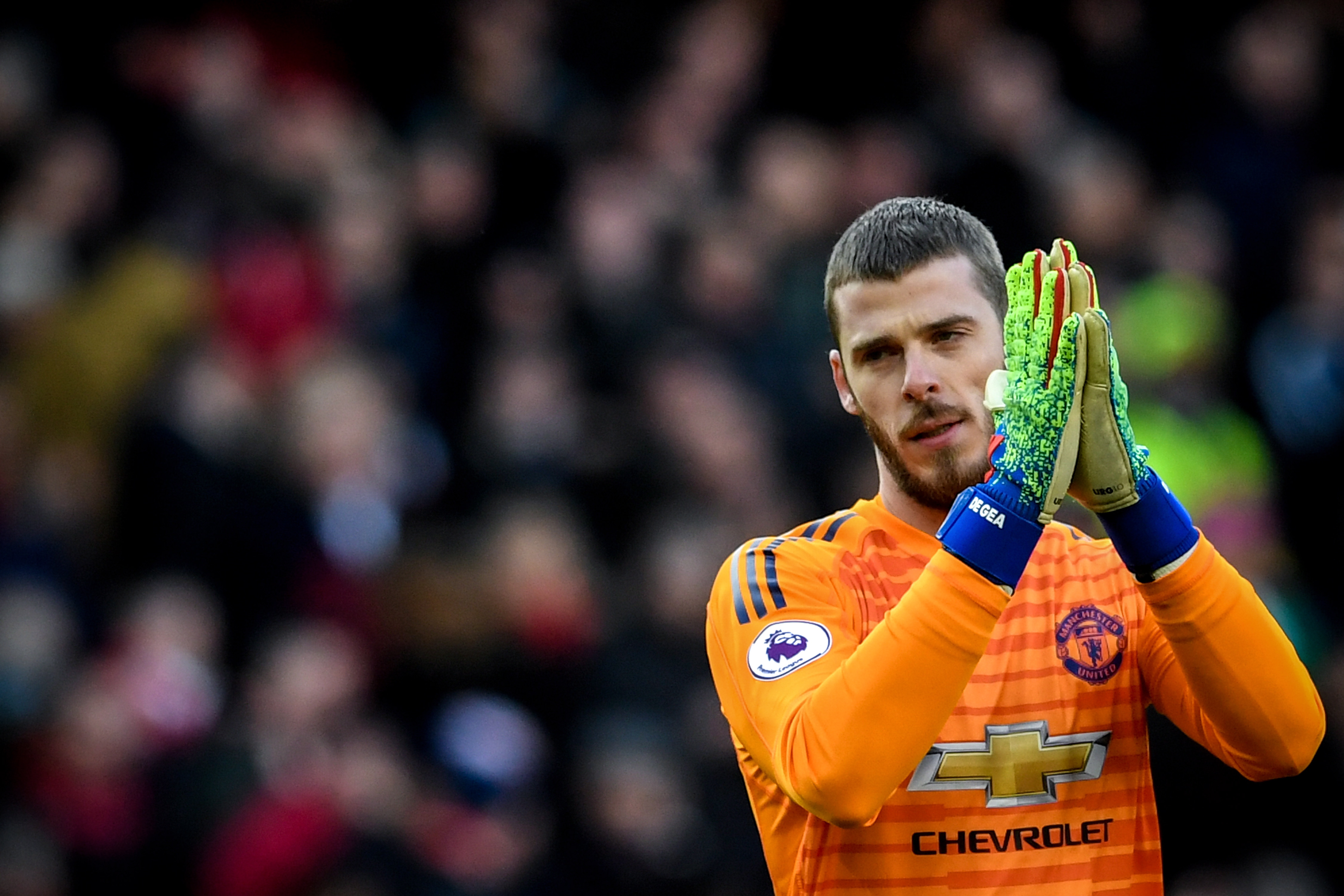 Higginbotham: Man United must keep De Gea and Pogba