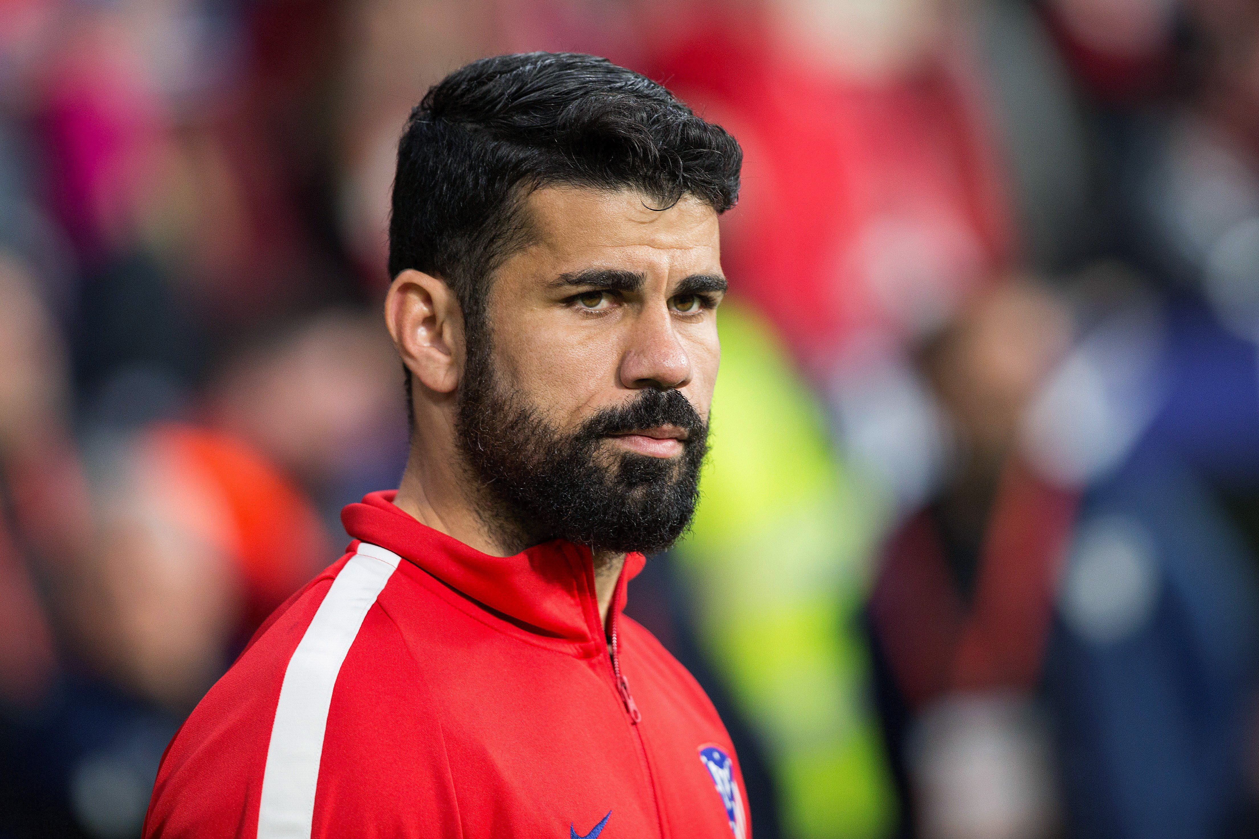 Transfer Roundup: Diego Costa to make Premier League return, Man U in for £72m-rated Lazio midfielder