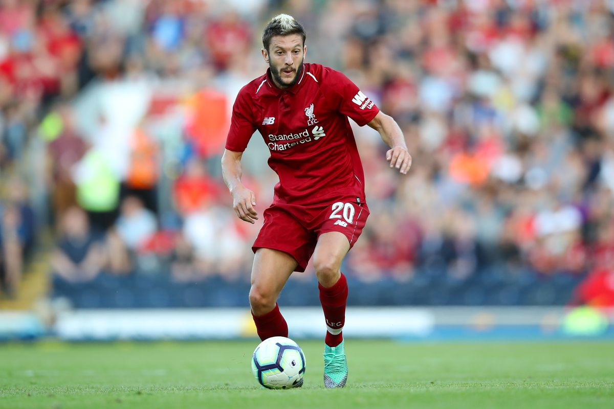Injury boost for Liverpool ahead of Huddersfield clash