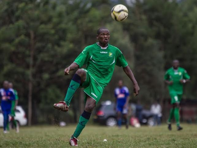 Leopards, Zoo, Tusker and Bandari players in suspension list
