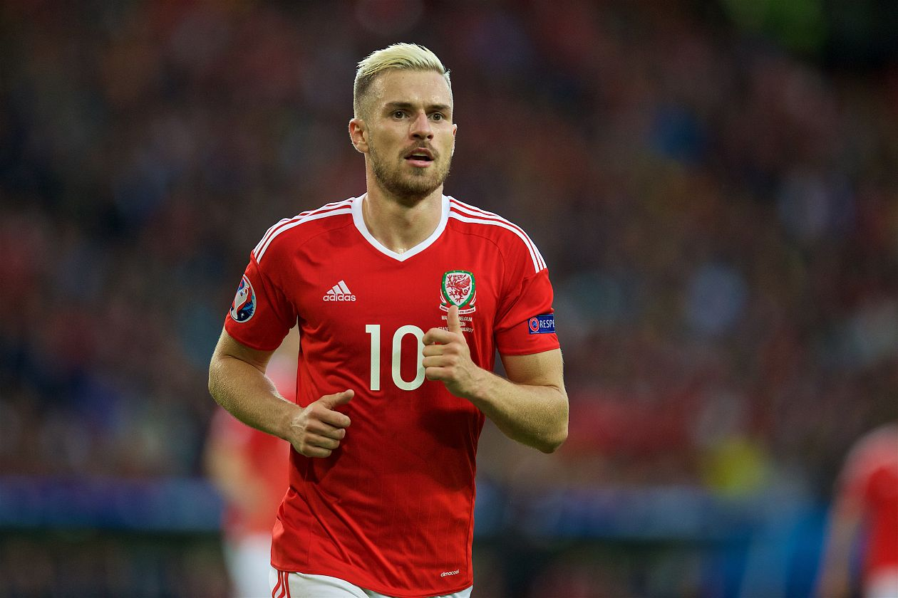 Best Bet Preview: Wales vs Spain