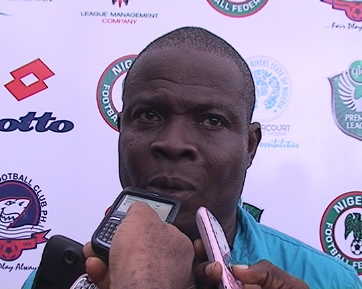 We paid for our carelessness – Enyimba coach