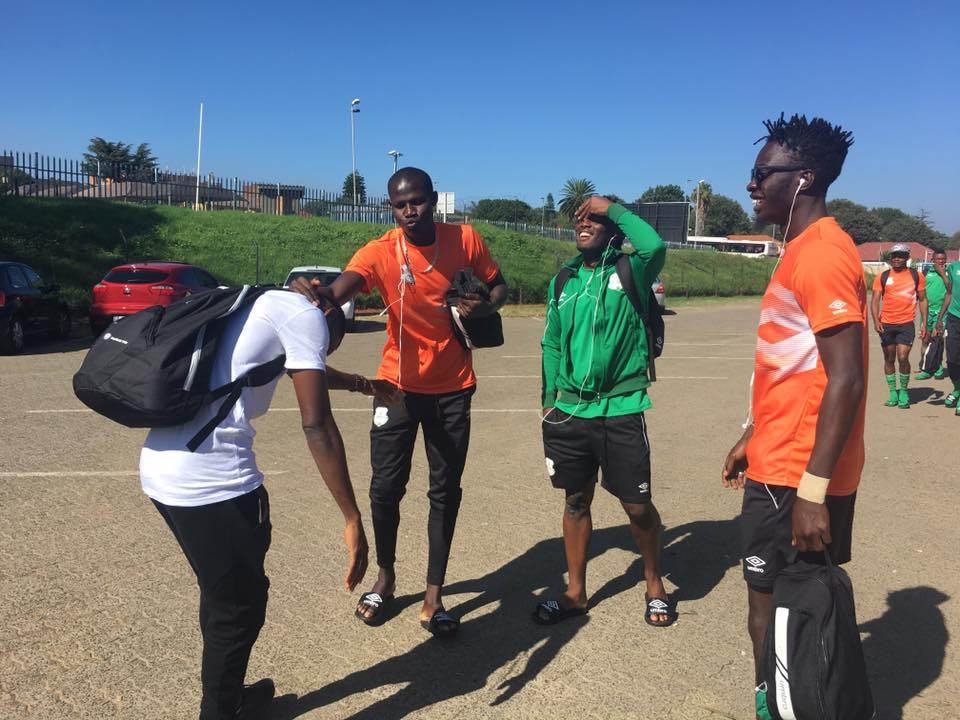 Stern test for Harambee Stars trio as Zesco, Dynamo clash