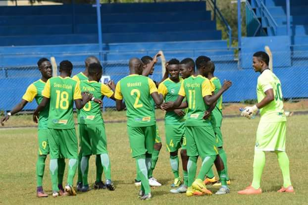 KPL side to hold trials for junior team