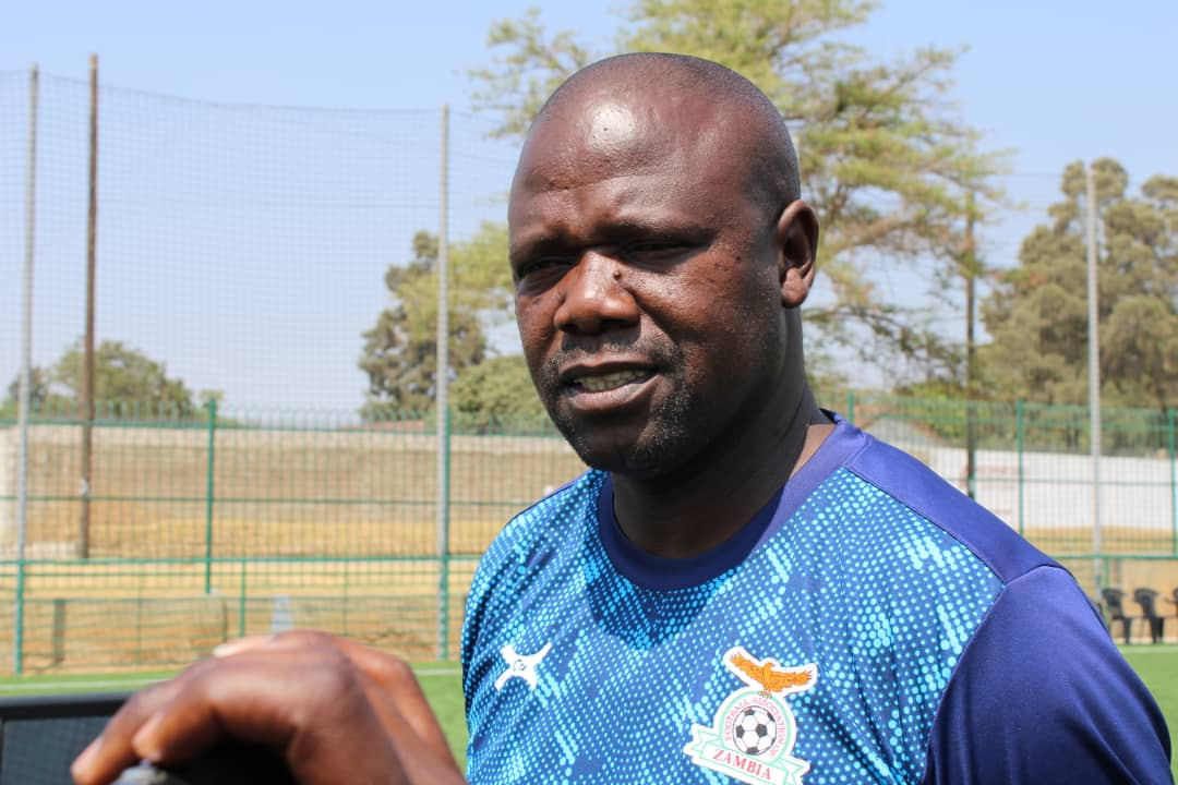 U20 COSAFA: Mutapa talks competition, beefing up the squad and playing the final