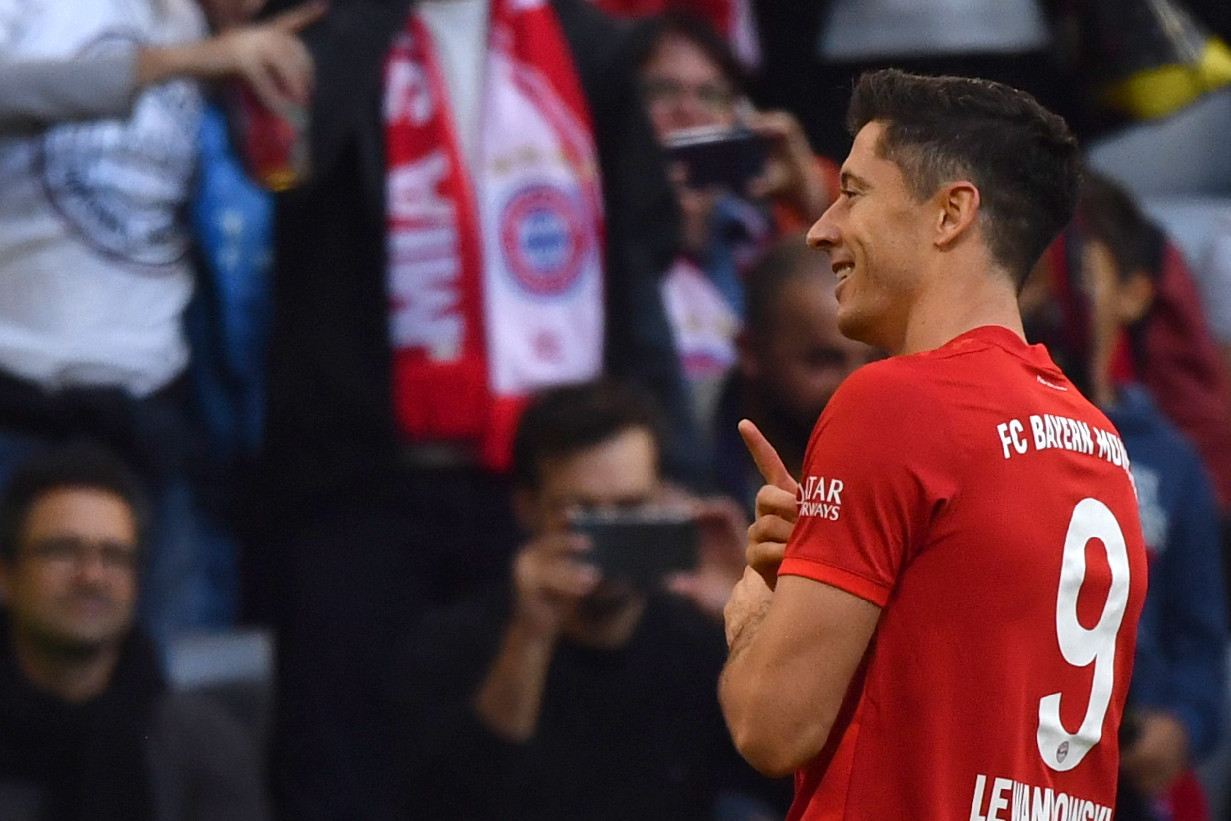 UEFA CL: A look at this season's top scorers 2019/20