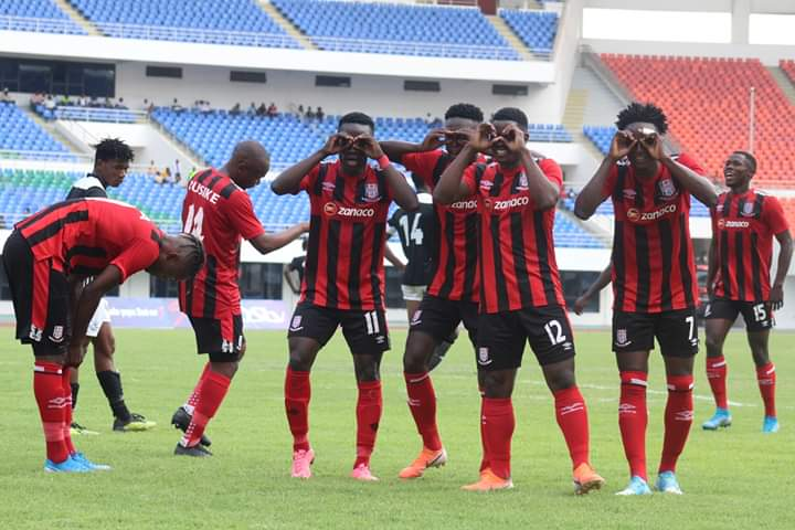 CAF CC: Zanaco to start preps for group stage immediately