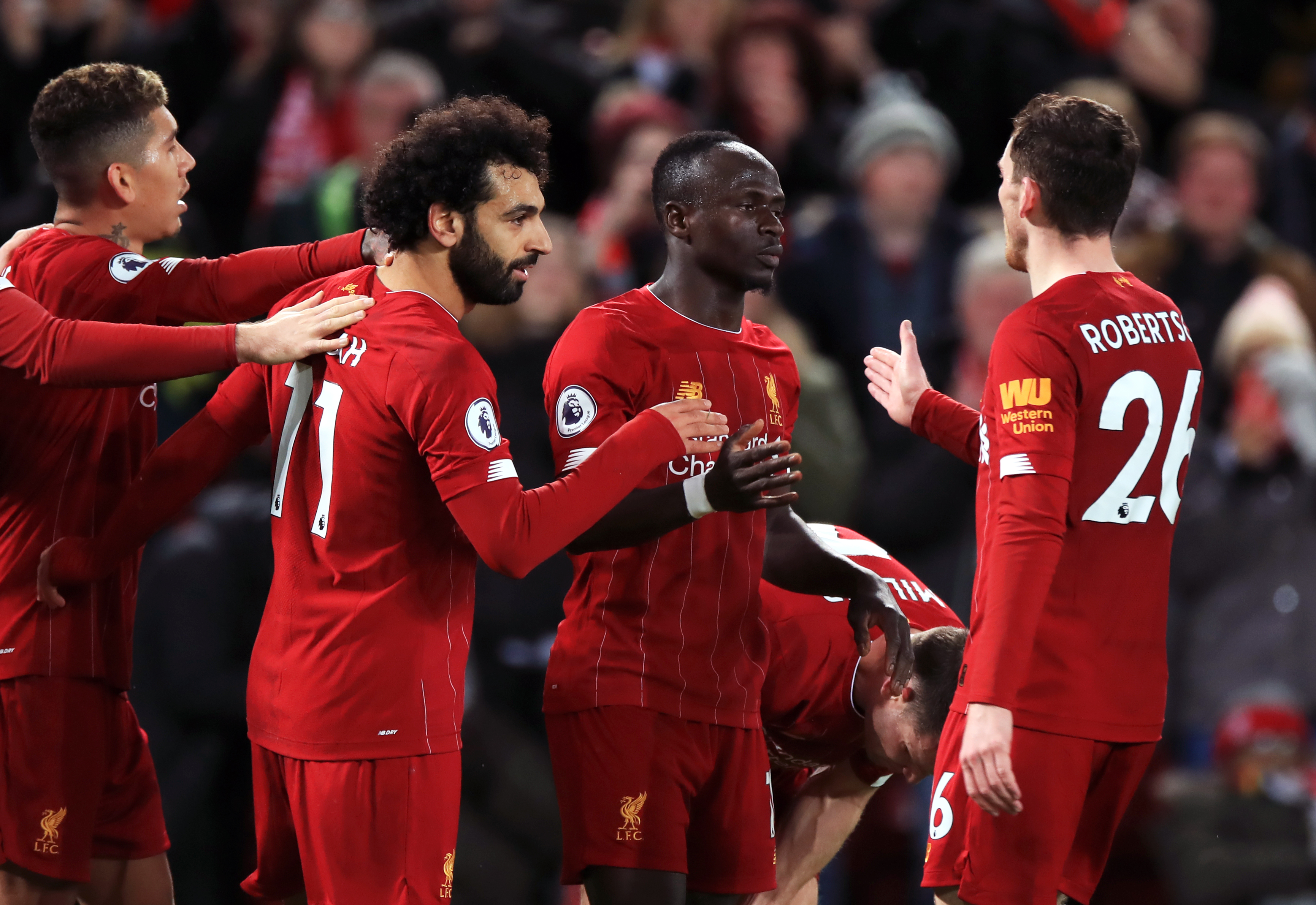 Mane reveals which player deserves to be crowned Player of the Year