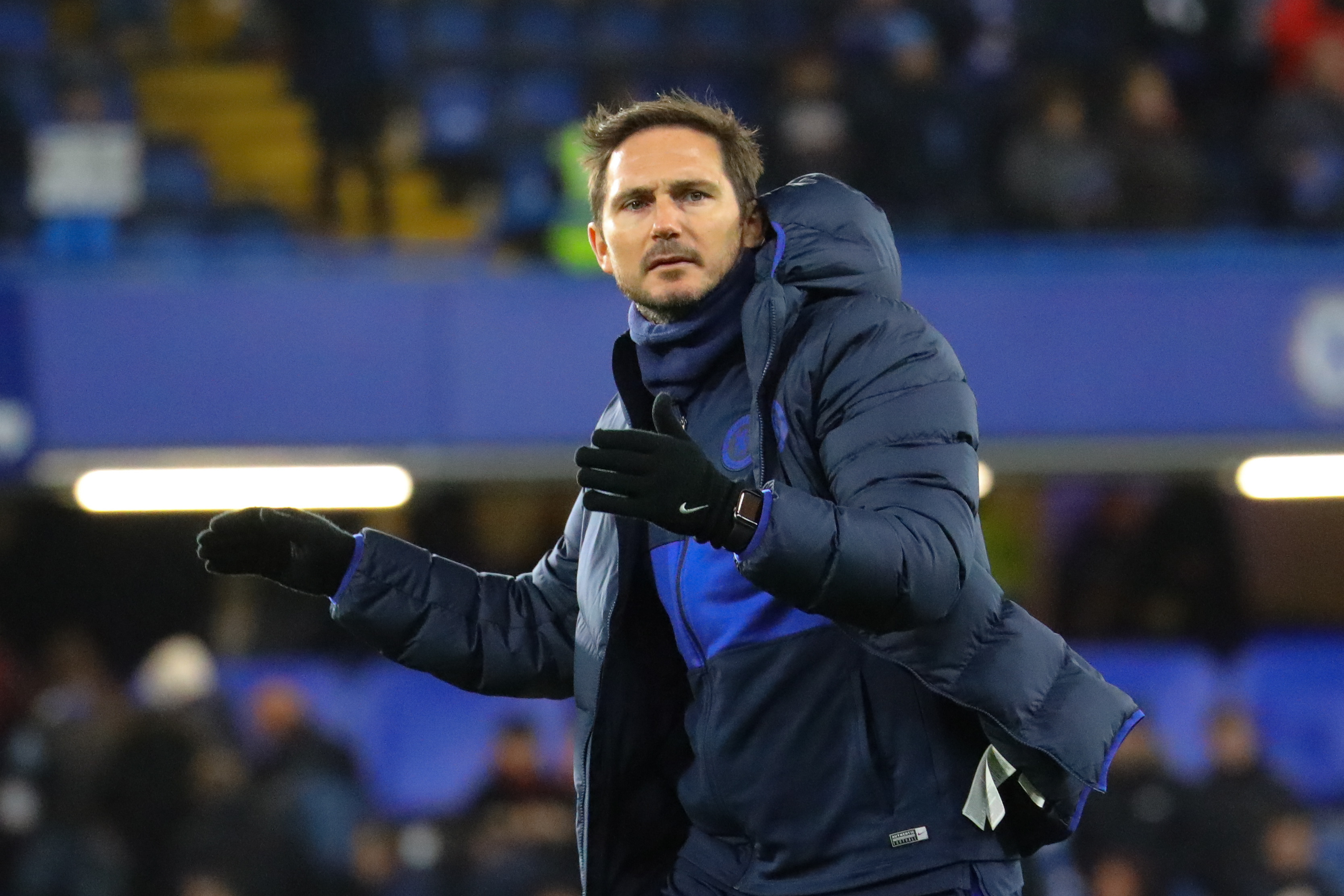 📈 Fast Facts from the EPL: Lampard guns for a double over his old boss, Wilder's Blades looking sharp