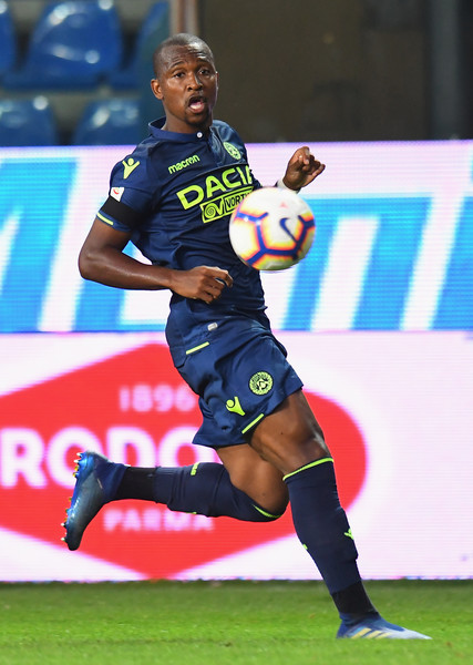 Ghana defender Opuku set to move to French side from Udinese