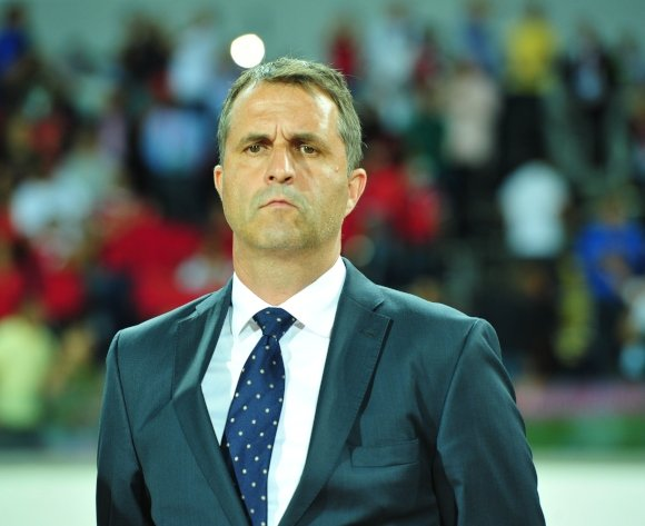 Sudan new coach Hubert Velud names 26-man squad to face Ghana in AFCON qualifiers