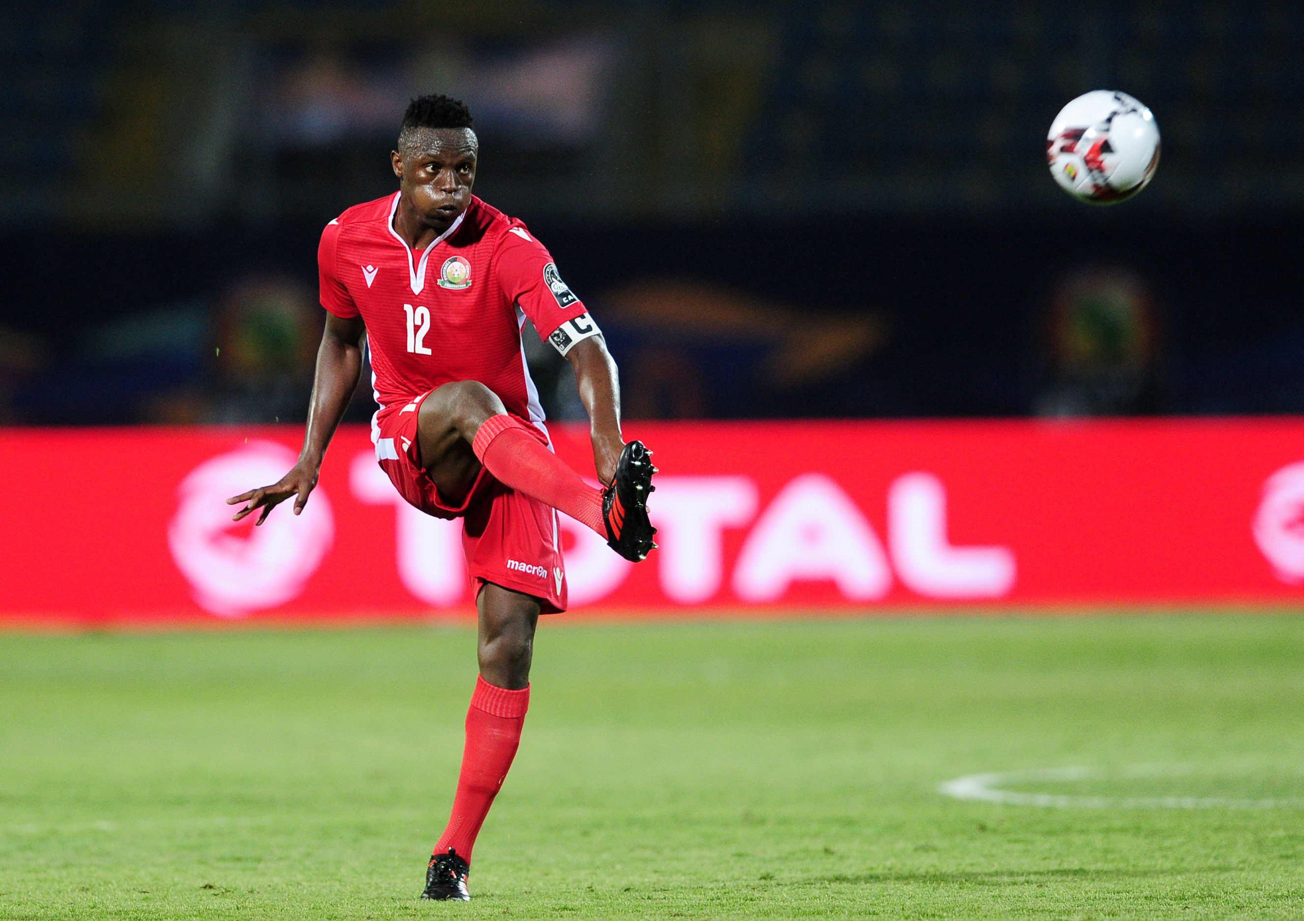 Rennes handed opportunity to sign Tottenham Hotspur's Victor Wanyama