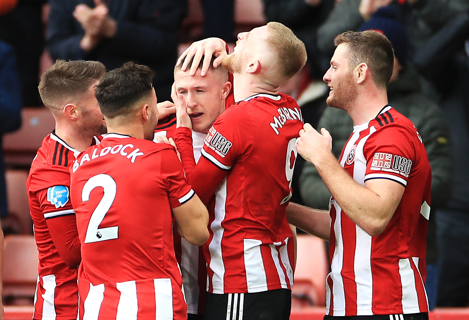 FA Cup Roundup: Billy Sharp sees Sheffield through to the quarterfinals as Newcastle survive late West Brom scare