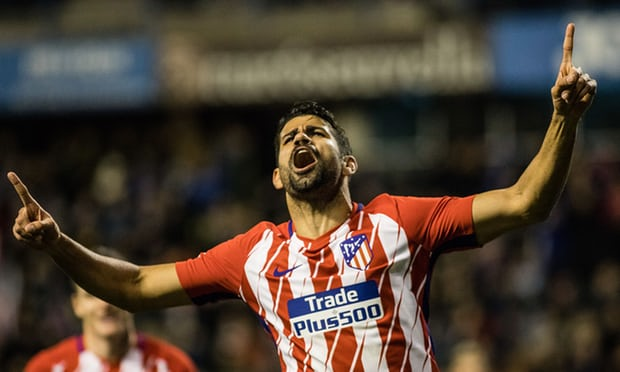 Costa: Atletico can beat any team