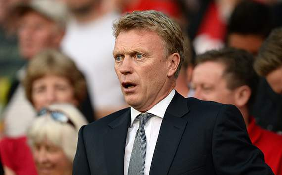 5 concerns  Moyes needs to fix